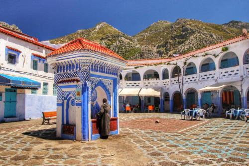 01 Morocco