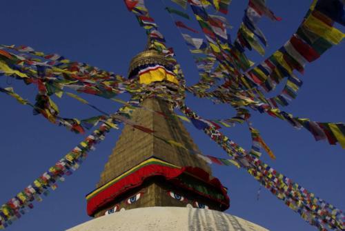 Nepál – trek přes tři sedla s výstupem na Lobuche