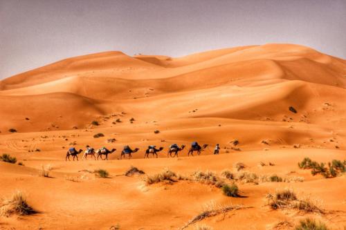 08 Maroko
