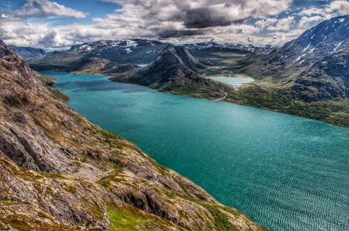11 jizni norsko