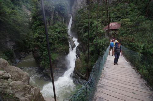 14 Ekvádor