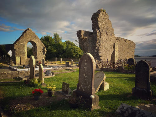 Irsko - země Keltů