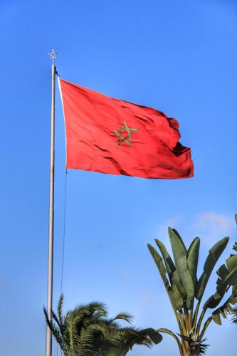 19 Morocco
